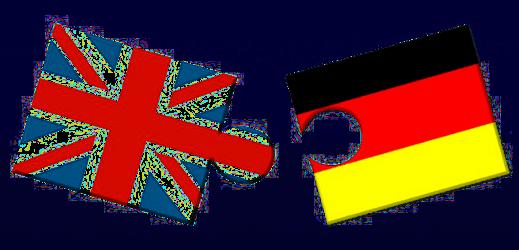 Bilingualer Zug