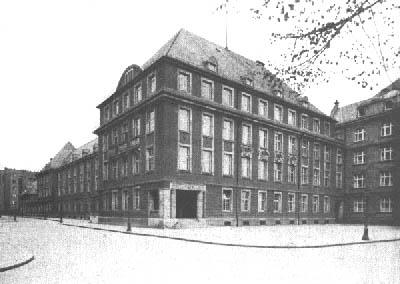 Schulgeschichte | Gymnasium am Kurfürstlichen Schloss Mainz